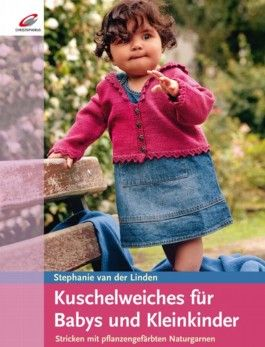 Kuschelweiches für Babys und Kleinkinder