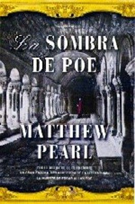 La Sombra De Poe / The Shadow of Poe