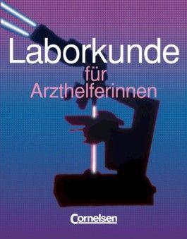 Laborkunde für Arzthelferinnen