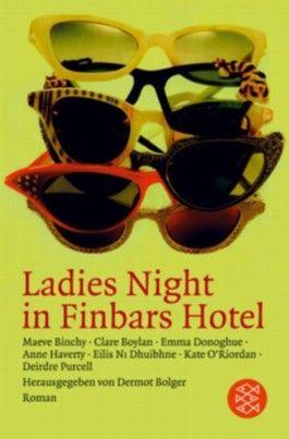 Ladies Night in Finbars Hotel