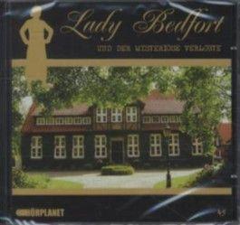 Lady Bedfort - Lady Bedfort und der mysteriöse Verlobte, 1 Audio CD