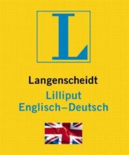 Langenscheidt Lilliput Englisch