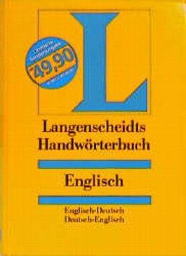 Englisch, Sonderausg.