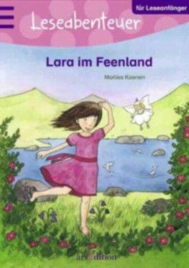 Lara im Feenland