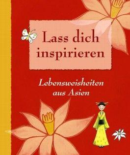 Lass dich inspirieren