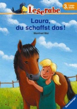 Laura, du schaffst das!