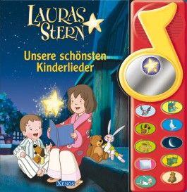 Lauras Stern - Unsere schönsten Kinderlieder
