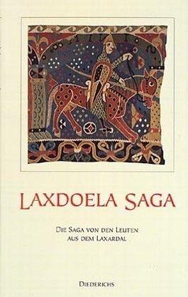 Laxdoela Saga