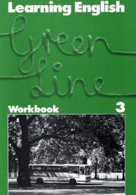Learning English - Green Line. Englisches Unterrichtswerk für Gymnasien / Teil 3 (3. Lehrjahr)