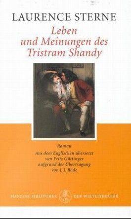 Leben und Meinungen des Tristram Shandy
