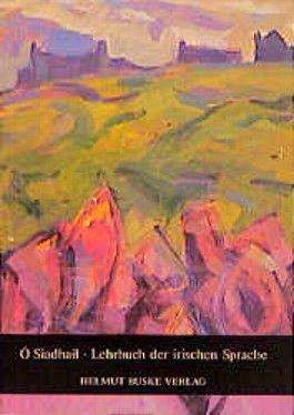 Lehrbuch der irischen Sprache