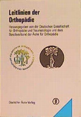 Leitlinien der Orthopädie
