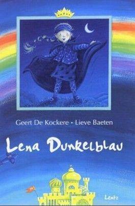 Lena Dunkelblau