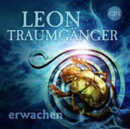 Leon Traumgänger Komplettbox, 3 Audio-CDs