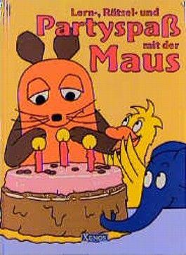 Lern-, Rätsel- und Partyspass mit der Maus