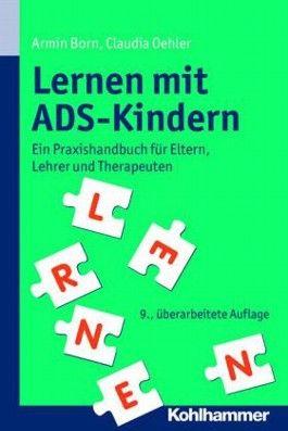 Lernen mit ADS-Kindern