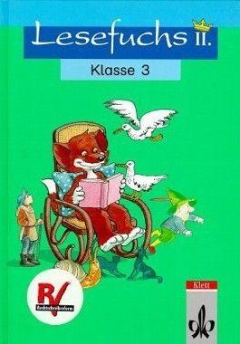 Lesebuch für Klasse 3