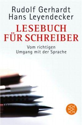 Lesebuch für Schreiber