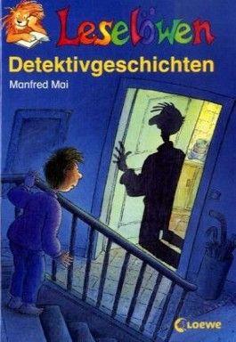 Leselöwen-Detektivgeschichten