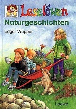 Leselöwen Naturgeschichten