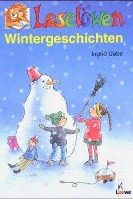 Leselöwen Wintergeschichten