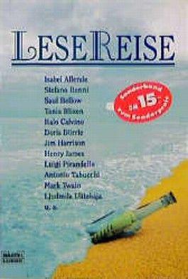 LeseReise