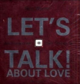 Let's talk! about Love