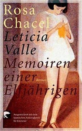 Leticia Valle
