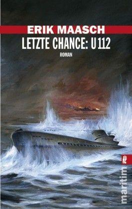 Letzte Chance: U-112