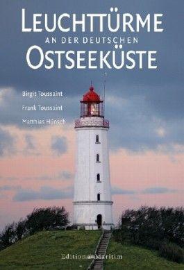 Leuchttürme an der deutschen Ostseeküste