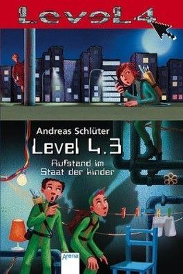 Level 4.3 - Aufstand im Staat der Kinder
