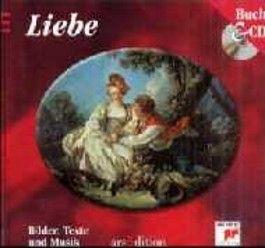 Liebe, m. Audio-CD