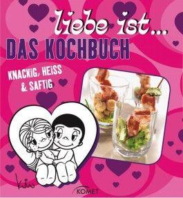Liebe ist...Kochbuch