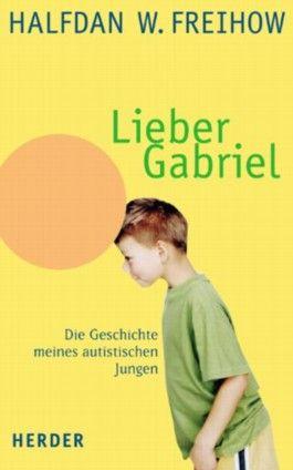 Lieber Gabriel
