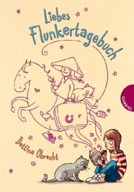 Liebes Flunkertagebuch