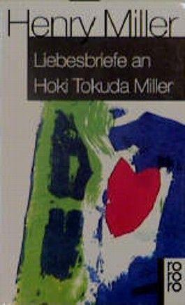 Liebesbriefe an Hoki Tokuda Miller
