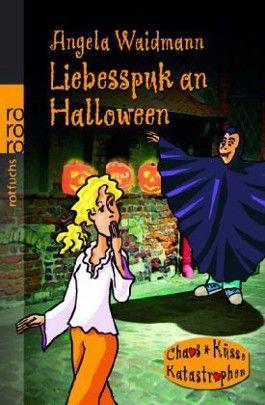 Liebesspuk an Halloween