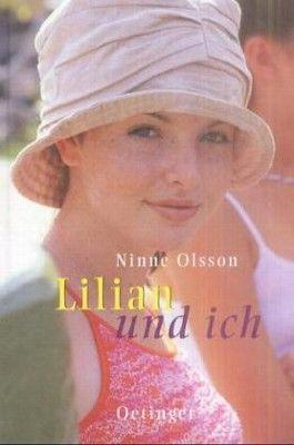Lilian und ich
