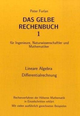 Lineare Algebra, Differentialrechnung