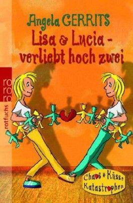 Lisa & Lucia - verliebt hoch zwei