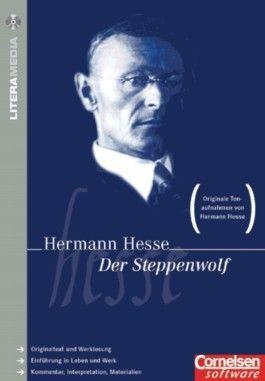 LiteraMedia / Der Steppenwolf