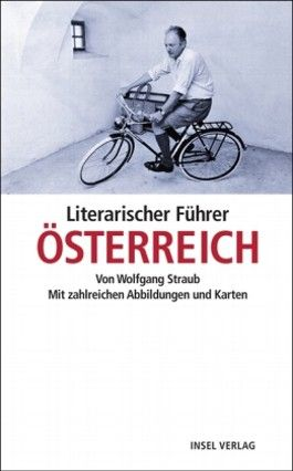 Literarischer Führer Österreich