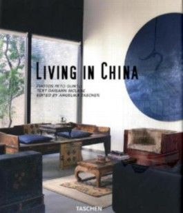 Living in China