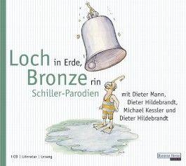 Loch in Erde, Bronze rin
