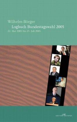 Logbuch Bundestagswahl