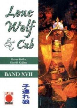 Lone Wolf & Cub. Bd.17