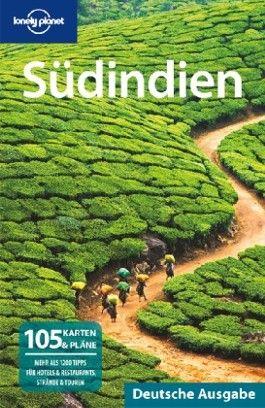 Lonely Planet Reiseführer Südindien