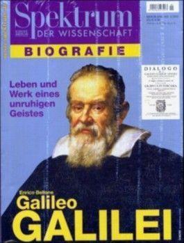 Lorenz, Koch, Galilei