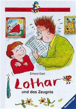 Lothar und das Zeugnis