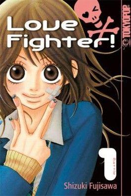 Love Fighter! 01